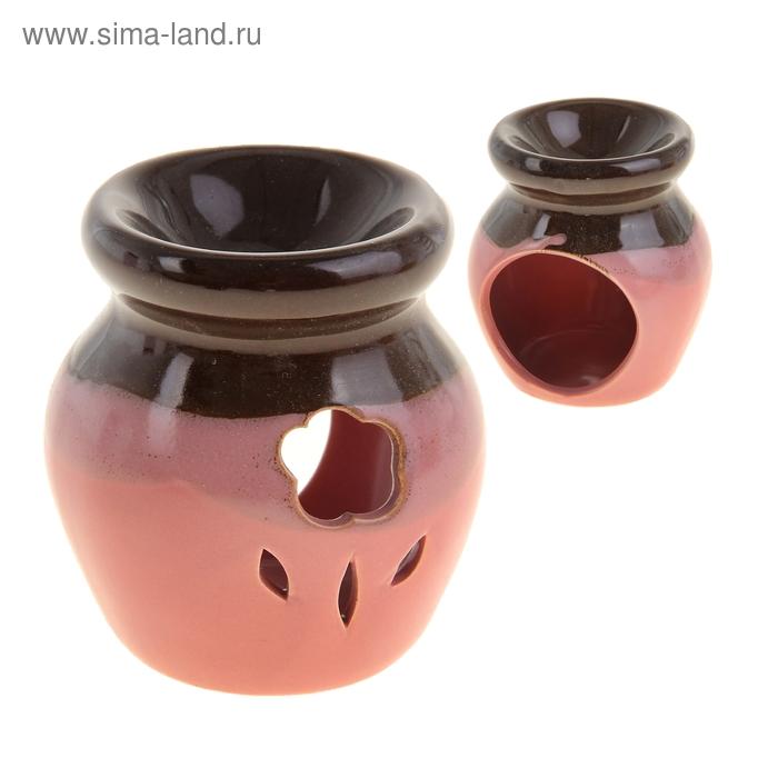 "Аромалампа ""Тюльпан"", цвета МИКС"