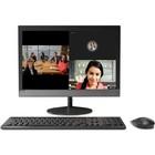 """Моноблок Lenovo V130-20IGM 19.5"""" WXGA+ Cel J4005 (2), 1440x900, 4Гб, 1Тб 5.4кG 600, черный"""