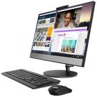 """Моноблок Lenovo V530-24ICB 23.8"""" Full HD i7 8700T (2.4), 8ГбG 630, DVDRW, CR, 90W, черный"""
