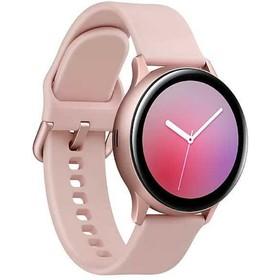 """Смарт-часы Samsung Galaxy Watch Active 2, 40мм, 1.2"""", розовое золото"""