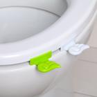 "Holder for toilet ""Angels"", mix color"