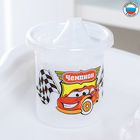 """Cup kids """"champion"""" with rigid spout 200 ml"""