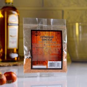 """Набор из трав и специй для приготовления настойки """"Пряный виски"""", Добропаровъ, 20 гр"""