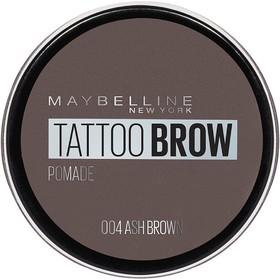 Помада для бровей Maybelline Brow Pomade, оттенок 04 пепельно-коричневый