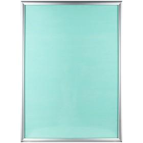 Клик-рамка для рекламы А1 OfficeSpace, алюминиевый профиль, 25мм 292355