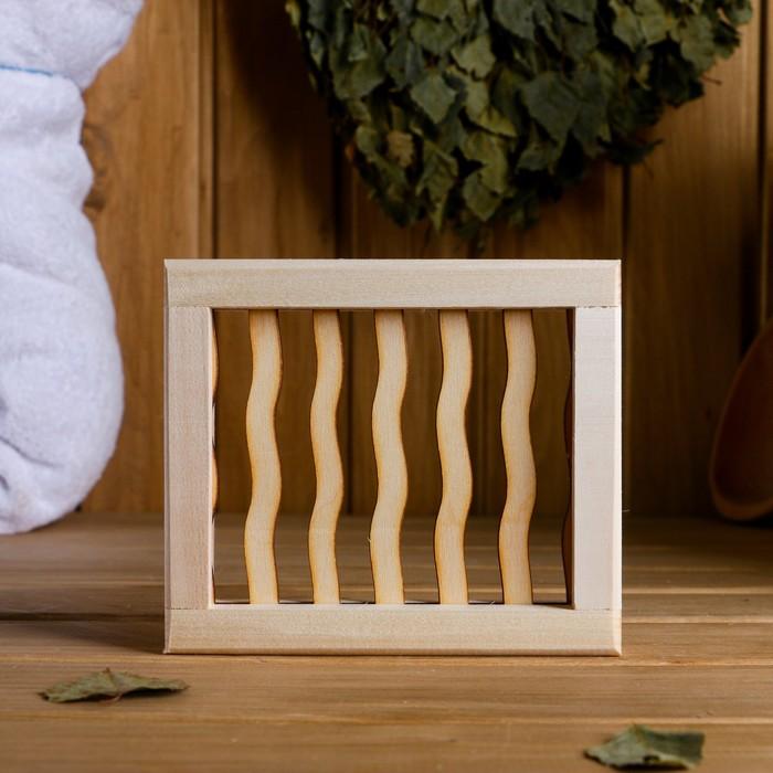 """Вентиляционная решетка """"Пламя"""" 14,5×12,5 cм"""