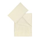 Комплект: одеяло-110×140 см, подушка-40×60 см, полиэстер