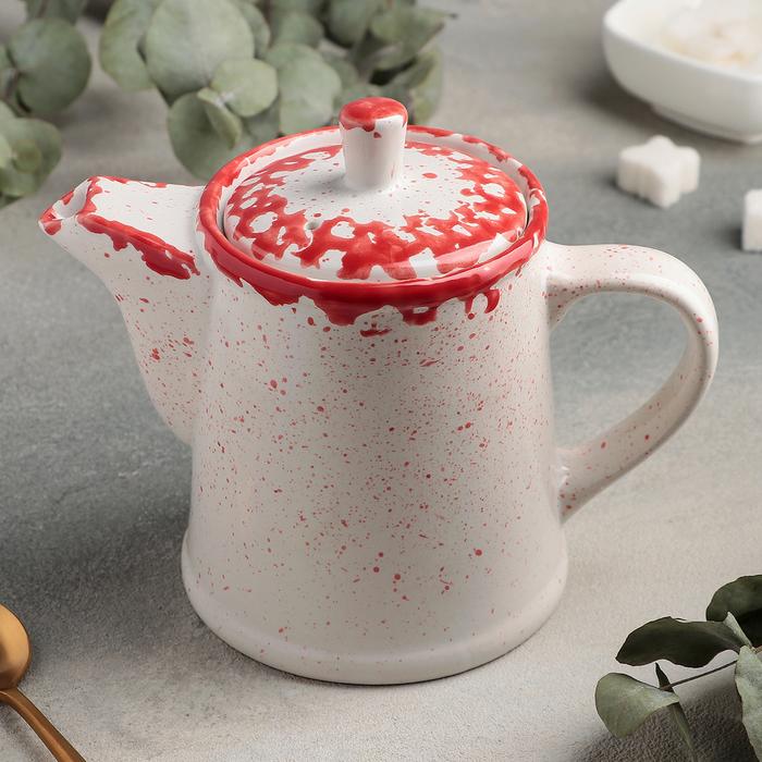 Чайник «Corallo», 500 мл - фото 726161621