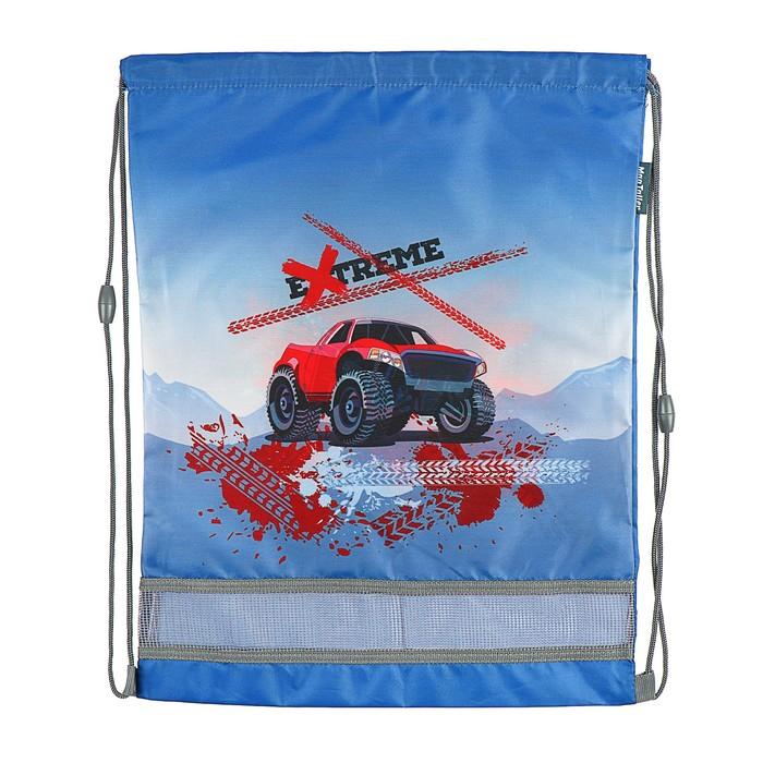 Мешок для обуви 460 х 340 мм Mag Taller Ezzy III, Monster Truck