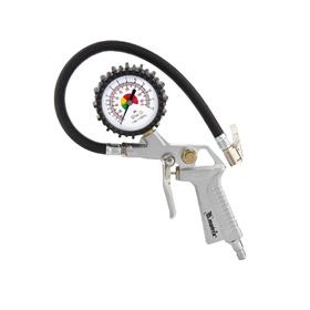 Пистолет для подкачки шин MATRIX 57322, пневматический, 1/4', 8 атм Ош