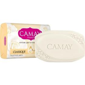 Мыло туалетное Camay Classique, 85 г