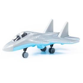 Самолёт-истребитель «Шторм» 80950