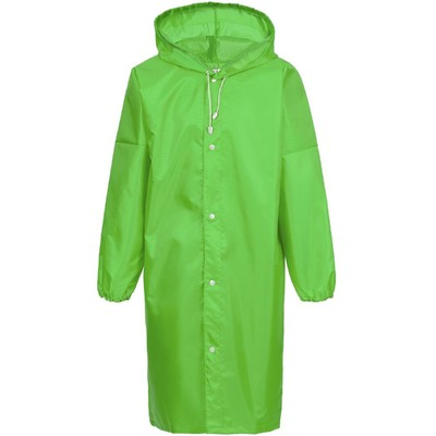 Дождевик унисекс Rainman Strong, размер XS, цвет зелёное яблоко