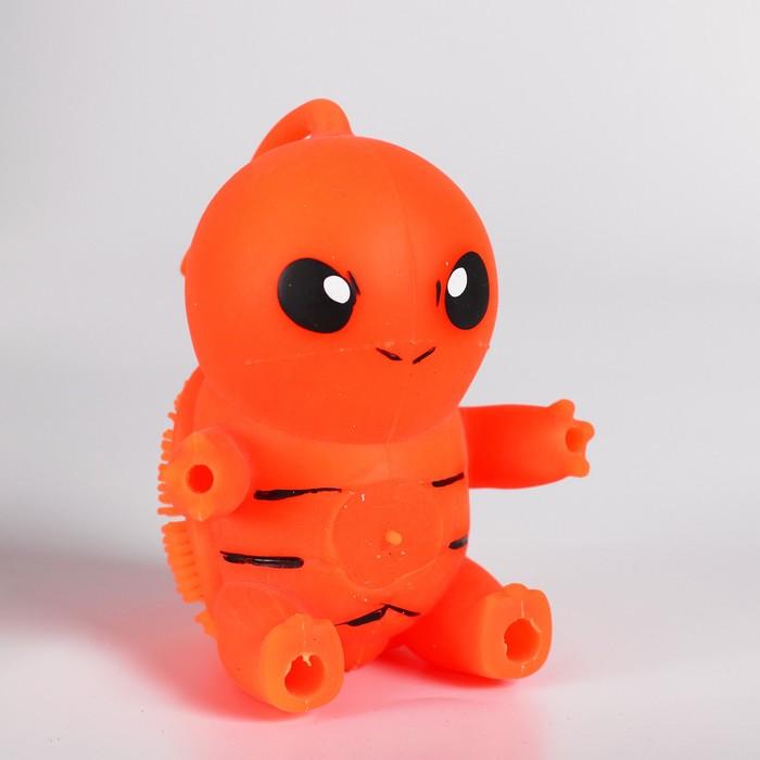 Ёжка световой «Черепаха», цвета МИКС
