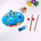 """Game for children """"Fishing"""" 5,5х22,5х23 cm"""