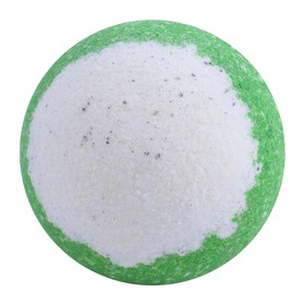 Бурлящий шарик для ванн L'Cosmetics Virtuoso с пеной, 130 г