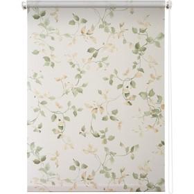 Рулонная штора «Берёзка», 60 х 175 см, цвет бежевый