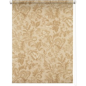 Рулонная штора «Гобелен», 70 х 175 см