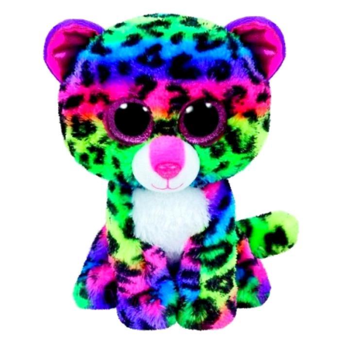 Мягкая игрушка «Леопард Dotty», 25 см