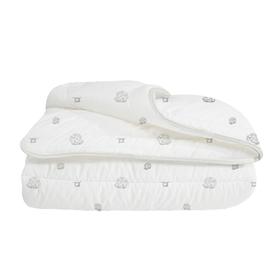 Одеяло Cotton, размер 172 × 205 см