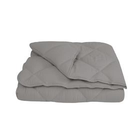 Одеяло Washed Cotton, размер 200 х 220 см, микрофибра