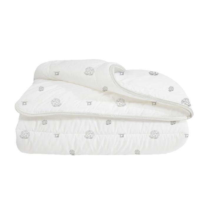 Одеяло Harmony, размер 140 ? 205 см, лебяжий пух