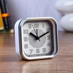 "Alarm, Series: Classic, ""Bixby"", 10x10 cm, mix"