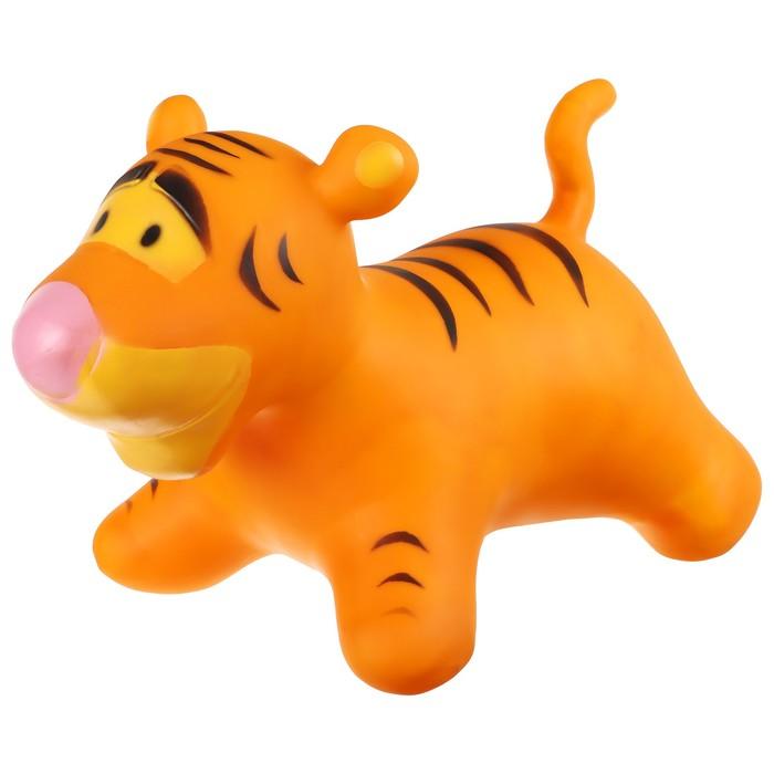 Попрыгун «Тигрёнок», 62 х 34 х 38 см, 1300 г