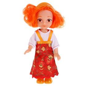 Кукла «Царевны. Варвара», 15 см