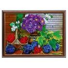 """The painting """"Autumn still life"""" 28х38 cm"""