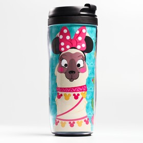 The vacuum Cup Lama, Minnie mouse, 350ml