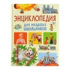 Энциклопедия для младших школьников - фото 965213