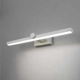 Светильник Ontario, 10Вт LED, 4200К, 850лм, цвет белый