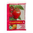 """Fertilizer water soluble mineral """"Sudarushka A"""" tomato, 60 g"""