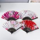 Veer plastics, textiles Floral lace MIX 22.5 cm