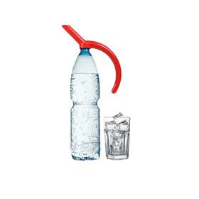 Дозатор для пластиковых бутылок