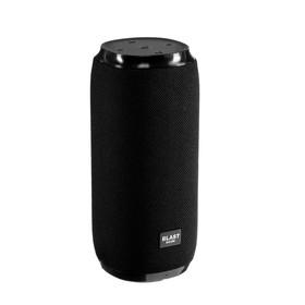 Портативная колонка Blast BAS-590, BT, 10 Вт, FM, микрофон, 1200 мАч, черная