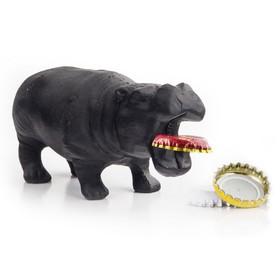 Открыватель для бутылок Hippo