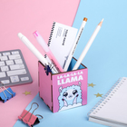 Organizer for stationery Lama 65 x 65 x 70 mm