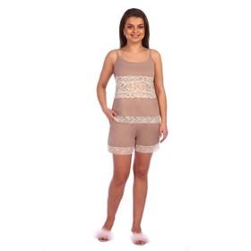 Set female (shirt, shorts)