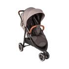 Коляска прогулочная Happy Baby Ultima V3, цвет light gray