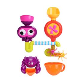 Набор игрушек для ванной Happy Baby Eureka, от 1,5 лет