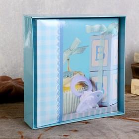 "Photo album ""Baby"" 10x15 cm, 200 photos"
