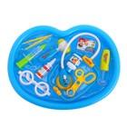 Игровой набор доктора «Лечимся весело» - фото 1001817