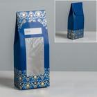 Коробочка для сладостей «От всей души», 6 × 14,5 × 3,5 см