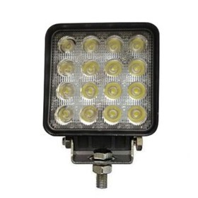 "Фара светодиодная ""OFF-Road"" AVS Light FL-1157, 110х60х130 мм, 48 Вт, серия ""Basic"""