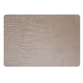 Салфетка Polyline «Форест», 30 x 43 см, цвет серо-бежевый