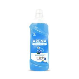 """Средство для мытья полов с полирующим эффектом ARENA """"Водяная лилия"""", 1 л"""