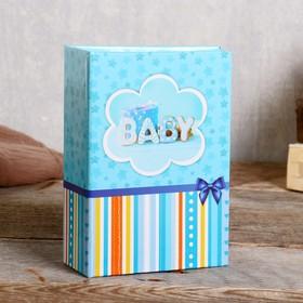 """Photo album """"Baby"""" 10x15 cm, 100 pics"""