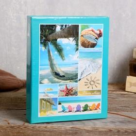 "Photo album ""seascape"" 10x15 cm, 200 photos"